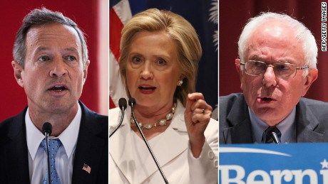 Democrat Debate - Tonight