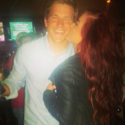 Remember right around her birthday, when Chelsea Houska shared pics of a hot new man, who totally looked like boyfriend material? You know, the guy sh...