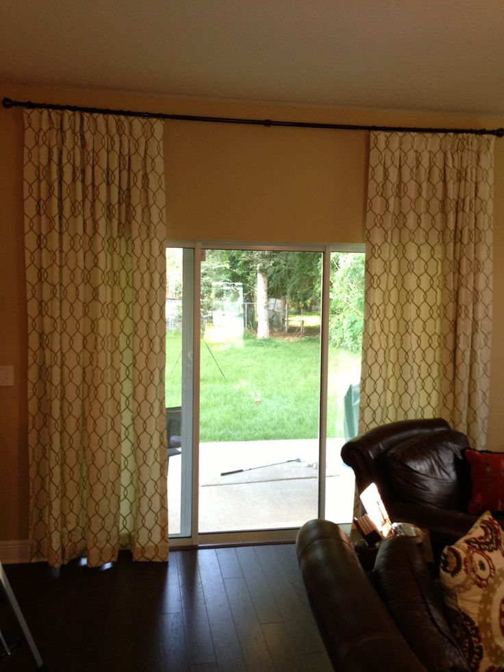 17 best images about for the home on pinterest for Best blinds for floor to ceiling windows