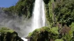 Image result for salto el leon pucon