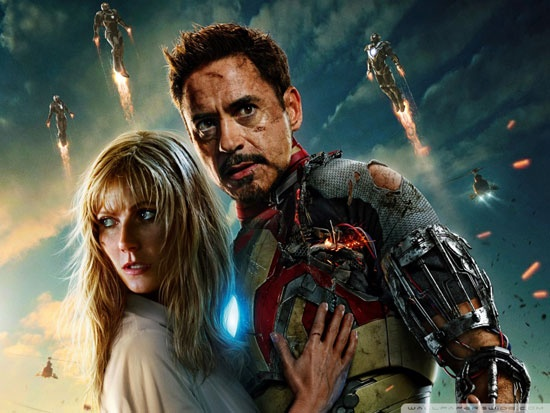 33 Iron Man 3 Wallpapers for the Die-Hard Fans