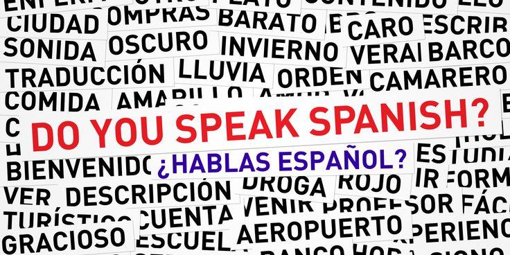 10 palabras españolas sin traducción