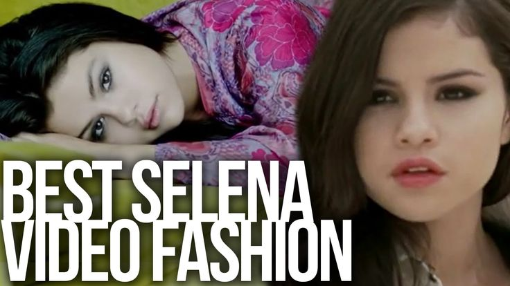 9 HOTTEST Selena Gomez Music Video Styles - Dirty Laundry