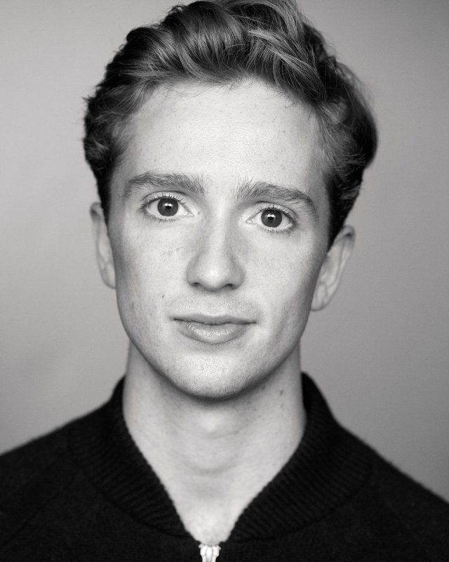 Luke Newberry | Bloody brilliant in In the Flesh, recognised by his BAFTA nomination today!