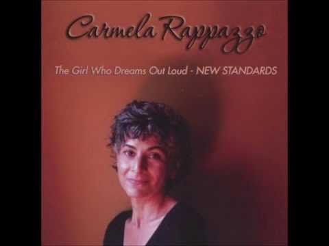 The Girl Who Dreams Out Loud (Donald Fagen) - cover by Carmela Rappazzo