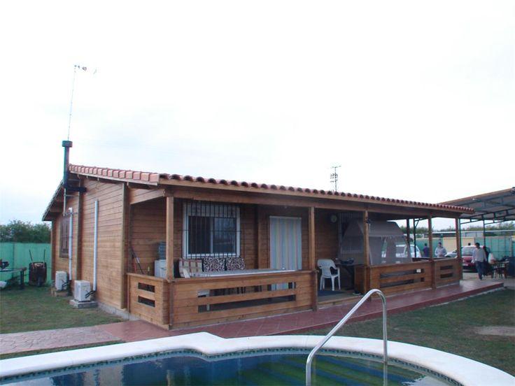 77 best casas construidas por donacasa images on pinterest for Alquiler de casas en utrera sevilla
