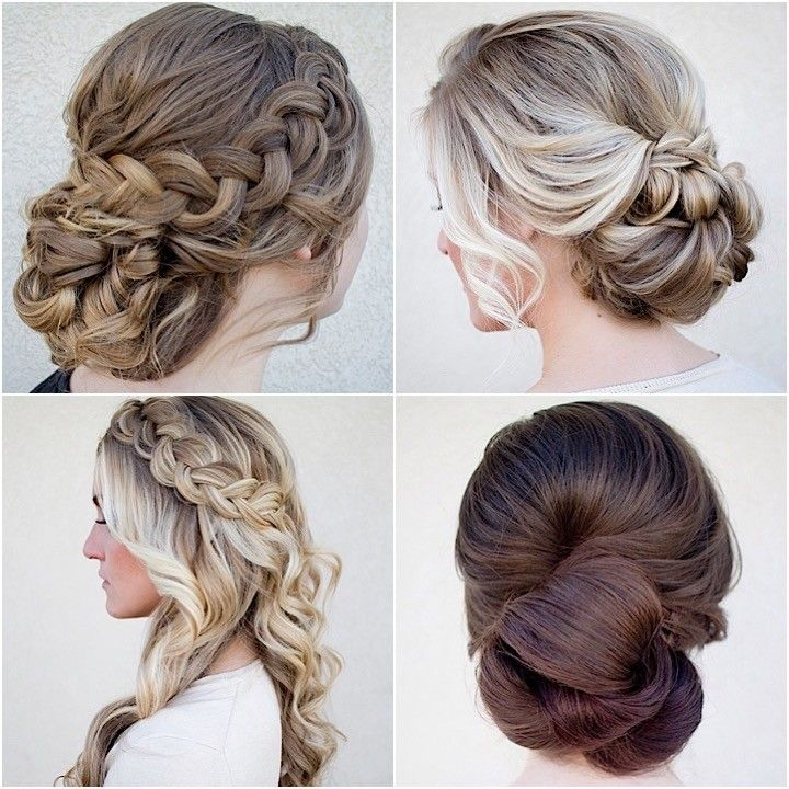 wedding hair styled 968 best images about peinados para novia hair do s 8283