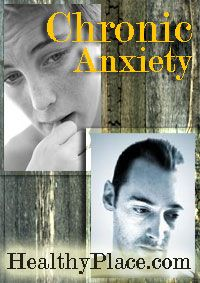 Chronic Anxiety and Managing Chronic Anxiety Symptoms - www.healthyplace.com/anxiety-panic/gad/chronic-anxiety-managing-chronic-anxiety-symptoms/ - #ChronicAnxiety #AnxietySymptoms #HealthyPlace
