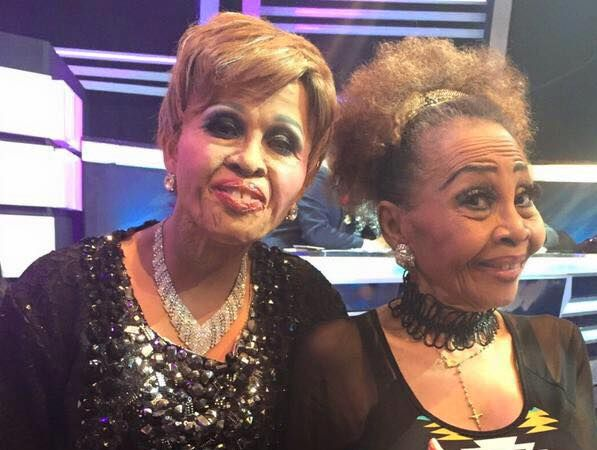 Comedian Melai Contiveros was crowned winner of 'Your Face Sounds Familiar' on Sunday, May 10, aired via ABS-CBN.