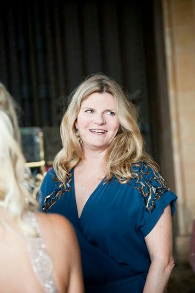 Leicestershire 27th June 2016 The Fashanne Awards 2016 Susannah Constantine