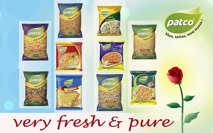 Its awesome and #delicioussnacks for parties http://www.patcofood.com/product.html