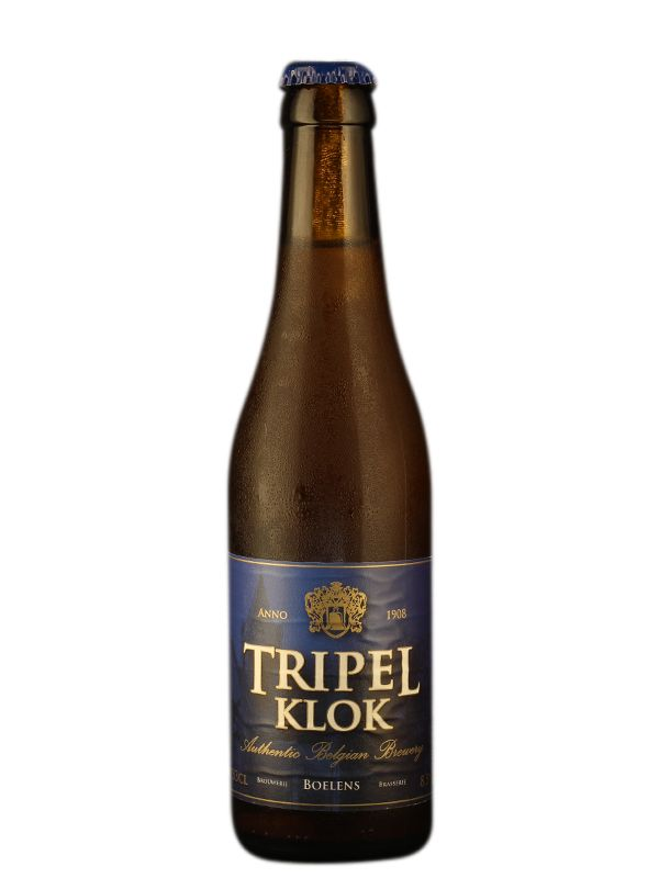 Boelens - Tripel Klok - 33cl