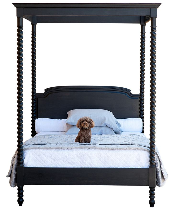 Check Out The Deal On Grand St Andrews Canopy Bed At Eco