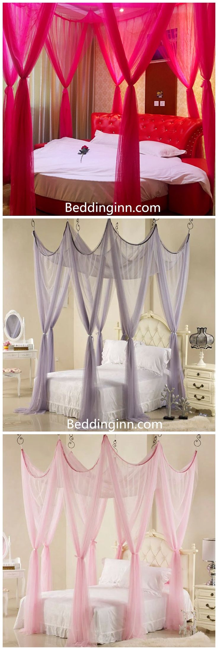 best 25+ teen canopy bed ideas on pinterest | bed canopy lights