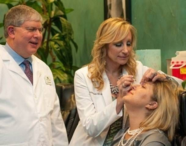 Botox Treatment in Delhi India helps to reduce facial wrinkles. Botox Cosmetic Treatment helps both men and women to reduce frown lines on the forehead. We are leading Botox Clinic in Delhi India.