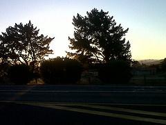 N1 at Sunrise