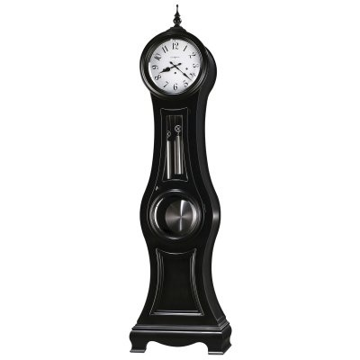 Howard Miller Coco Grandfather Clock Tick Tock
