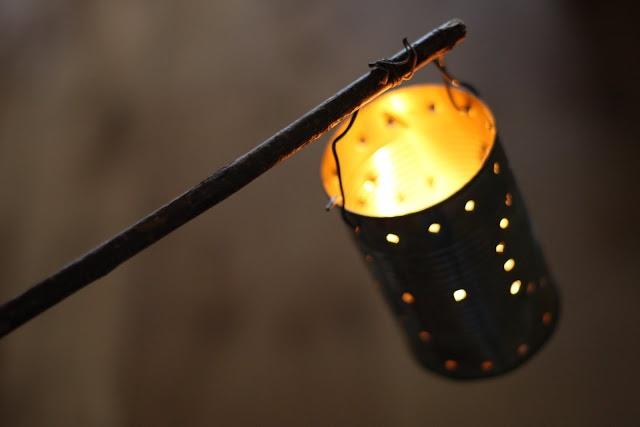 Autumn ~ Martinmas ~ Story & Songs ~ Lantern Ideas ~ Sharing Warmth