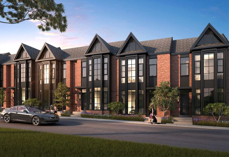 King George School Lofts & Townhomes, 400 Park Avenue, Newmarket , Newmarket, ON is a new development project by The Rose Corp. Check out the property photos, floor plans and amenities.