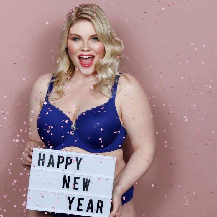 """178 Likes, 5 Comments - Team SugarShape (@teamsugarshape) on Instagram: """" Neues Jahr - neuer BH Wir wünschen Euch einen wunderbaren Rutsch ins neue Jahr - und schenken…"""""""