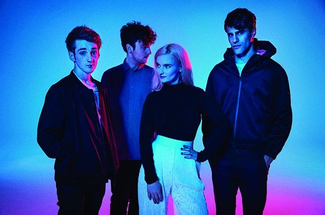 Artist Spotlight: Clean Bandit  - The Odyssey Online