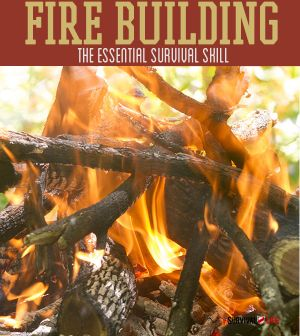 How To Build A Fire | Foolproof Fire Starting Technique | Survival Life - Survival Skills | Preppers | Survival Gear | Blog