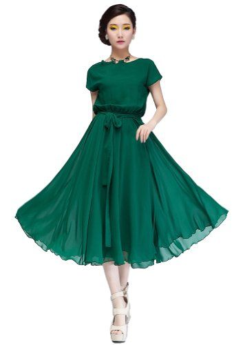 W&Hstore Women Party Ball Gown Chiffon Vogue Boho Evening Long Casual Dress Green (US12) WHMAXIM,http://www.amazon.com/dp/B00E36EK3A/ref=cm_sw_r_pi_dp_hdljtb1Y5Y5HVQTD