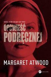 Opowieść Podręcznej Margaret Atwood - ebook mobi, epub