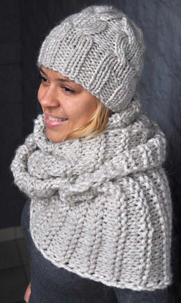 Светлана коломиец вязание шапок видео