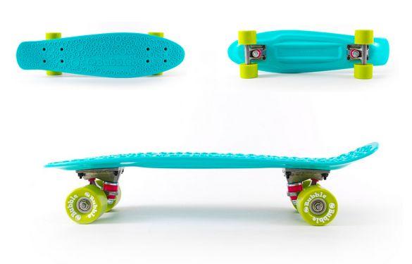 Bubble skateboards prosto z Polski!
