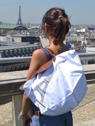Parigi ha la #chiave del cuor