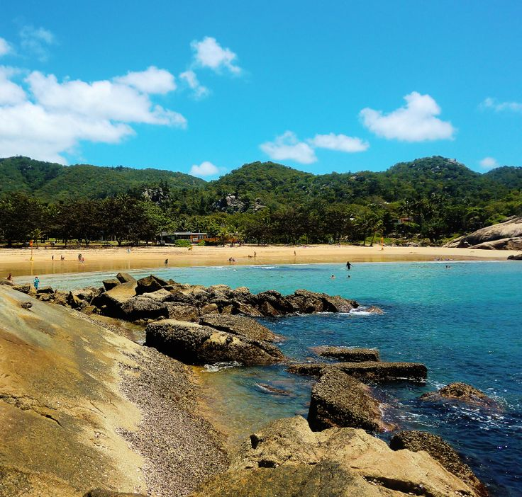 Nelly Bay- Magnetic Island Australia