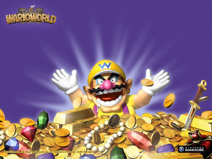 Minnesota Vikings owner Zygi Wilf looking like Wario as he breaks ...