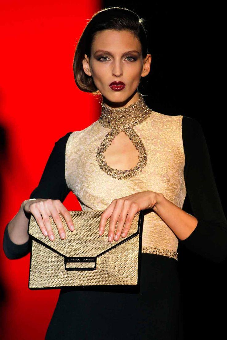 Madrid Fashion Week 2016: Hannibal Laguna
