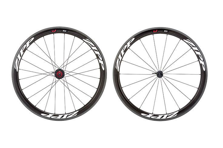 Zipp - Speed Weaponry | Wheels | 303 Firecrest® Carbon Clincher