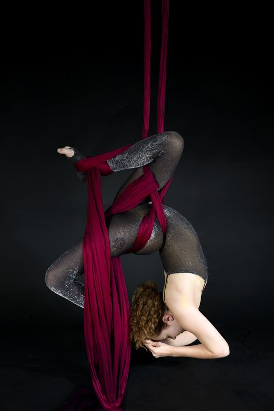 Beckett Lauren Arnold - Aerialist Duo | Aerial Silk | Beckett Lauren Arnold | Los Angeles, CA  Bio coming soon...