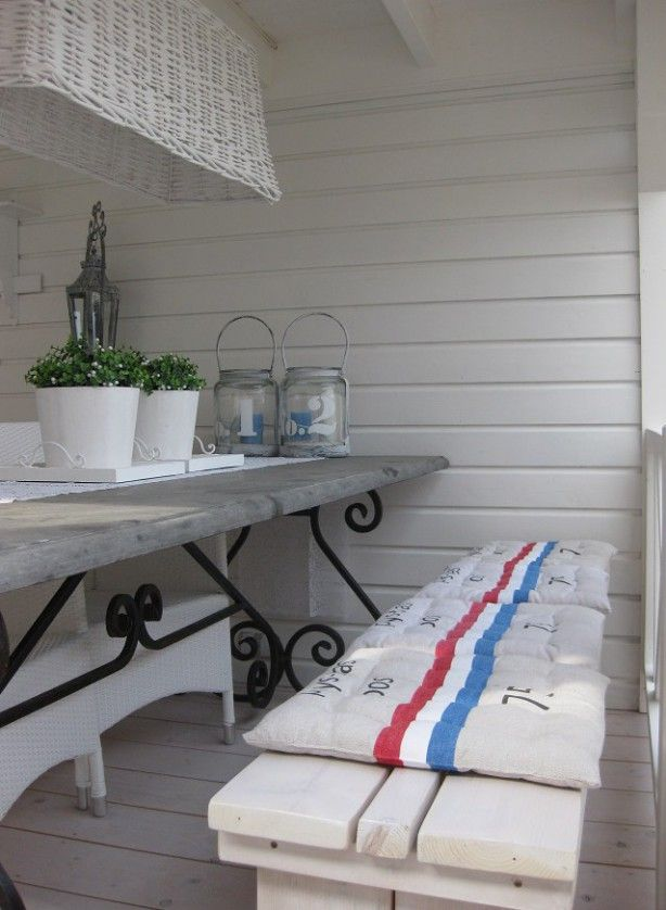 Landelijke+veranda,+genieten+in+de+achtertuin.
