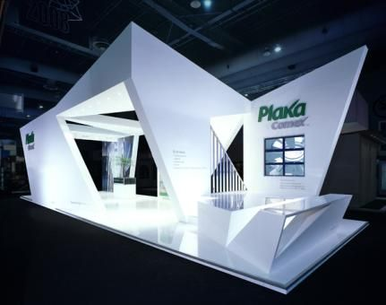Origami pavillion by jorge hernandez de la garza white design exhibition