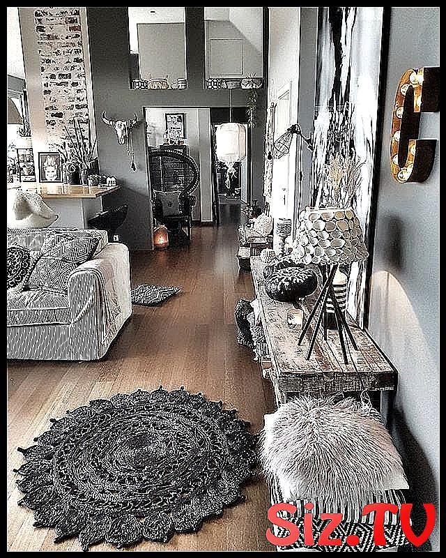 Interior Design 038 Decor Na, B & B Furniture