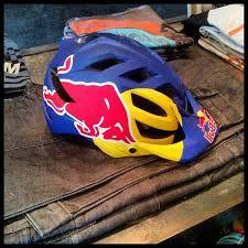 Red Bull Bike Helmet Best Helmet 2017