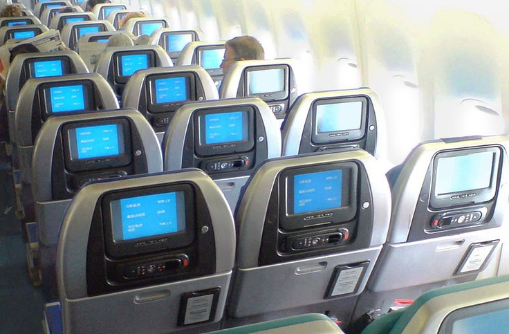 cathay pacific economy class backshell seat