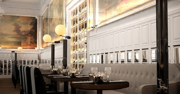 O restaurante JNcQUOI - NiT