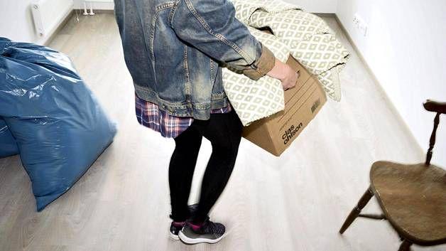 Holtiton shoppailu voi viedä jopa kodin alta - Oma raha - Ilta-Sanomat