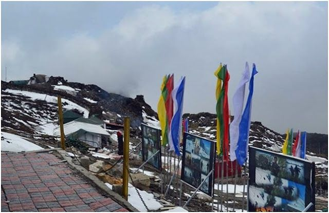 India Travel Guide & Tips | Incredible Places to Visit in India : Gangtok, Sikkim: The Next Heaven in India