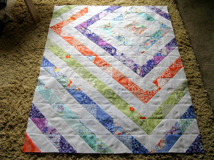 Easy Quilt Patterns For Graduation : 17 Best images about Quilts on Pinterest Quilt patterns free, Quilt patterns and Graduation