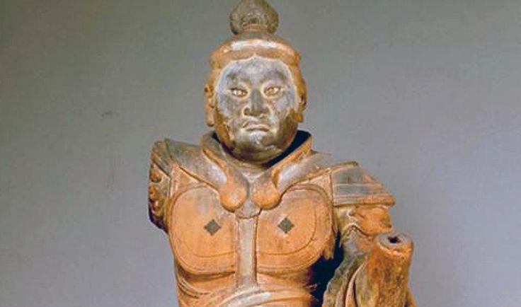 Capolavori di scultura buddista giapponese - Scuderie del Quirinale