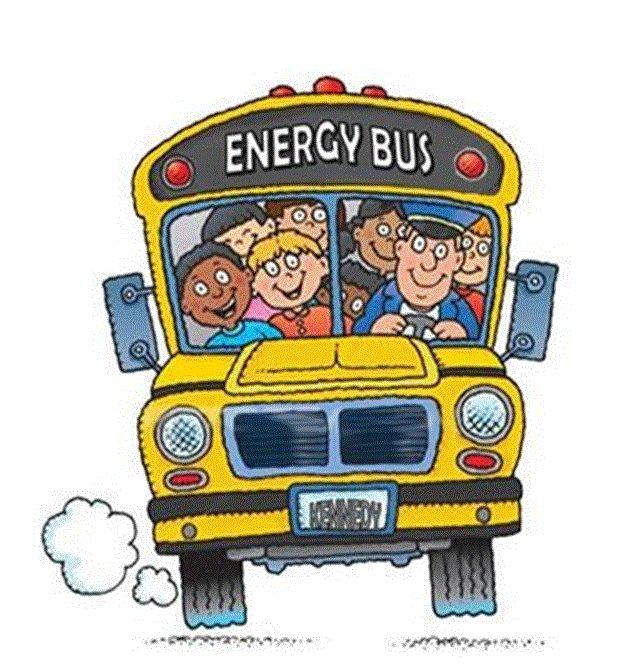 Best 25 Energy Bus Ideas On Pinterest The Energy Jon