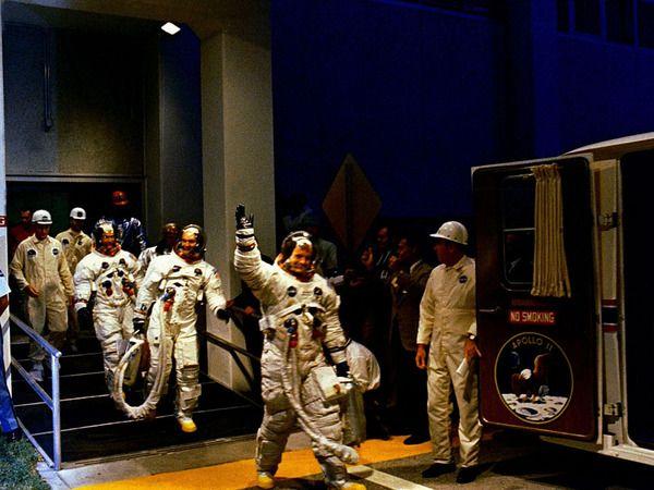 apollo 11 space shuttle name - photo #16