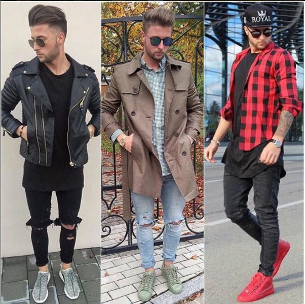 37 Best Pisces Are Images On Pinterest Style Fashion Men 39 S Fashion Styles And Man Style
