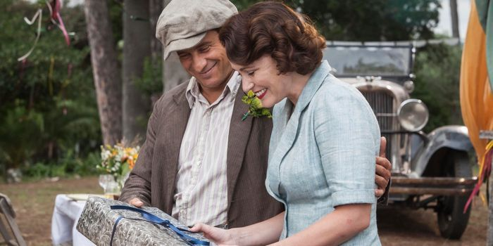 'The Durrells in Corfu' Review: An Island of Charm - WSJ
